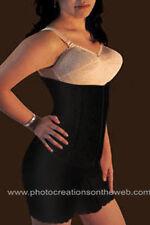 SEXY INSTANT TUMMY TUCK GIRDLE-FAJA-LIFTS BUTT-BREAST WEAR STRAPLESS DRESS $750