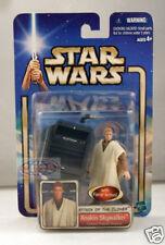 Star Wars Aotc Anakin Skywalker figura 01 Hasbro 2002