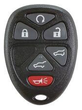 New OEM Original Chevy Suburban Remote Start FOB 07 08 09 10 11 12 2013 5922380