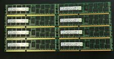 64GB (8x8GB) DELL R410 R510 R610 R710 R810 R910 PC3L DDR3 1333MHz Memory