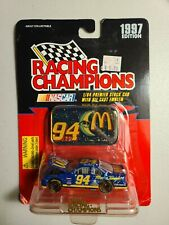 1997 #94 Bill Elliott Mac Tonight Premier Series 1/64 Racing Champions NASCAR