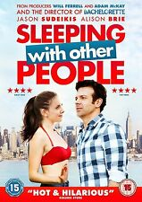 Sleeping With Other People BRAND NEW AND SEALED UK REGION 2 DVD