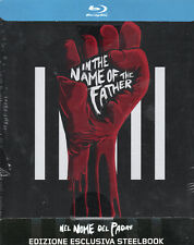 IN THE NAME OF THE FATHER - Blu-Ray Steelbook !
