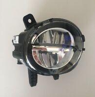BMW F20 F21 F30 F31 F34 F32 F33 F36 LED Rechts Original Nebelscheinwerfer