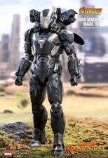Hot Toys 1/6 MMS499D26 – Avengers: Infinity War – War Machine Mark IV IN STOCK