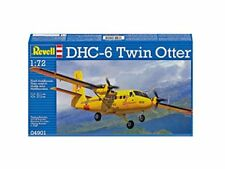 Revell - 04901 Maquette D'aviation DH C-6 Twin Otter 95 Pièces