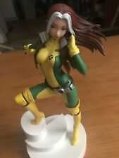 Kotobukiya Bishoujo Rogue 1/8 Scale PVC Rare X-Men Statue In Excellent Condition