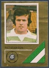 FKS 1978/79 SOCCER STARS GOLDEN COLLECTION- #336-CELTIC-PAT STANTON