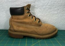 Timberland 6 Inch Hoop /& Loop Kids Boots Toddlers Youths Brown 80806 80706