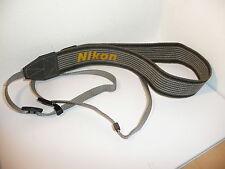 Genuine NIKON Wide strap per NIKON pellicola e reflex digitali