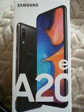 Samsung Galaxy A20e - 32GB - Black (Vodafone) (Dual SIM)