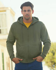 Fruit of the Loom Hooded Regular Hoodies & Sweats for Men