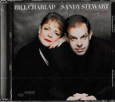 Bill Charlap + Sandy Stewart-Love is here to stay CD/NUOVO + OVP/SEALED!