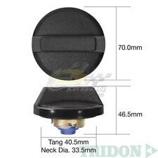 TRIDON FUEL CAP NON LOCKING FOR Holden Sunbird LX, UC 03/76-01/80 1.9L TFNL210