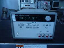 Keysight/Agilent E3649A 35V 1.4A / 50V 8A DC Power Supply  -  E3649A