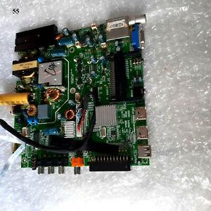 SSDV3241-ZC01-01 SIS288/289 Motherboard TV HAIER LE24M600C