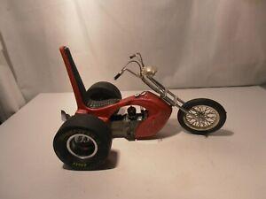 Cox 049 Trike Chopper