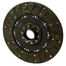 "DUAL PTO CLUTCH PLATE 12"" FITS FORDSON MAJOR POWER MAJOR SUPER MAJOR TRACTORS"