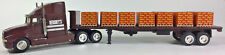 K-Line Hershey's Heavy Hauler Tractor Trailer Reese's Peanut Butter Cups Diecast