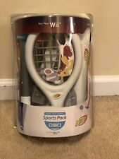 WII Nerf Sports Pack