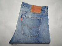 """LEVIS 505C Mens Jeans Slim Straight Distressed Denim SIZE W31 L30 Waist 31"""" L30"""""""
