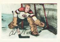 2002-03 Parkhurst Reprints Hockey Cards Pick From List