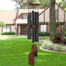 Large Deep Tone Wind chime Chapel Bells Wind Chimes Outdoor Garden Home Decor