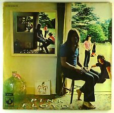"2x 12"" LP - Pink Floyd - Ummagumma - D441 - washed & cleaned"