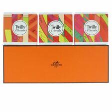 Hermes Twilly D'Hermes Soap Set 3X100G Women