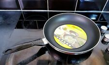 28 cm Frying Pan Non Stick Heat Conductive Suitable  for all Types of Hob New