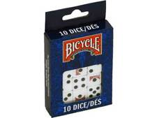 Bicycle Pack of 10 Dice Usp01607