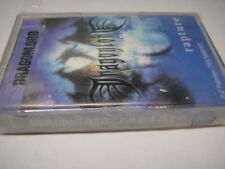 Dragonlord – Rapture  TAPE/Cassete SEALED Russian