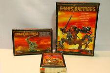 Warhammer Chaos Daemons Nurgle Army Lot