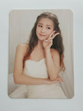 (G)i-dle Miyeon I Trust Official photocard kpop gidle (g)idle