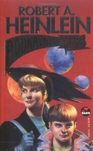 Podkayne of Mars by Robert A. Heinlein - Paperback - Freepost