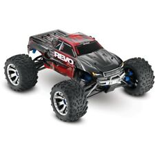Traxxas Revo RTR 3.3r TQ-wireless avec TSM, Link Modules +12 V-Chargeur - 53097-3