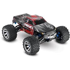 TRAXXAS REVO RTR 3.3 new TQi Wireless modulo 2.4ghz verbo Renner 2-Gang - 53097-1