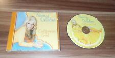 """Nancy Sinatra * these boots are made... """"ORIGINALE SIGNED CD * California Girl *"""
