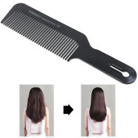 Flat Head Anti-static Hair Comb ​Cutting Combs for Salon Sectioning Hair ZP YI