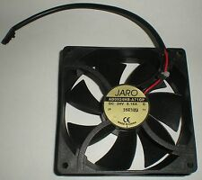 50 FAN 24V DC BHC 1824267 ASSEMBLY COOLING 92MM JARO AD0924HB-A71GP .16A 1824267