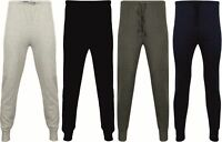 Joggers Slim Fit Jogging Tracksuit Bottoms Mens Ladies Skinny Pants Trousers