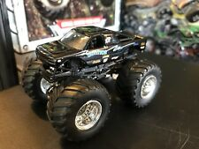 Hot Wheels Monster Jam Truck 1/64 Diecast Metal Survivor