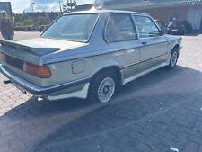 BMW E 21 Oldtimer 4 Gang Getriebe  TÜV Neu