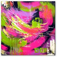 Handgemaltes Abstraktes Wandbild Unikat Direkt vom Künstler Art. Nr 586