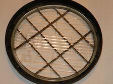 ancien FEU de voiture PHARE fog light 0385301 E13 LUXEMBOURG headlight CAR