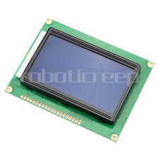 LCD12864 128X64 Graphic Matrix Display LCM for Arduino UNO Mega2560 R3