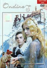 DVD РУСАЛОЧКА RUSALOCHKA The Little Mermaid russian Fairy Tales Ruscico