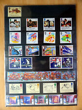 GB 1988 Royal Mail Collectors Year Pack Cat £35 NEW SALE PRICE FP4368