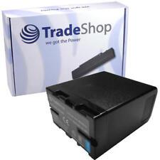 Batterie 4400mah pour sony pmw-100 150 160 200 260 280 f3 ex1 ex3