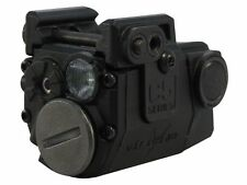 Viridian C5L-R Universal SubCompact Red Dot Laser Sight w/ Tactical Light - C5LR